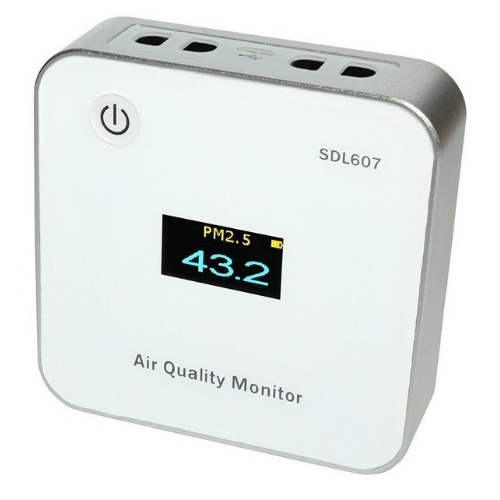 Monitor Jakości Powietrza SDL607