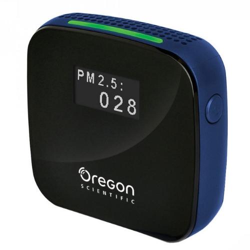 Miernik jakości powietrza Oregon SHE101