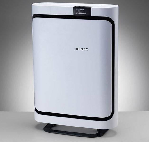 oczyszczacz powietrza Boneco P500 przód