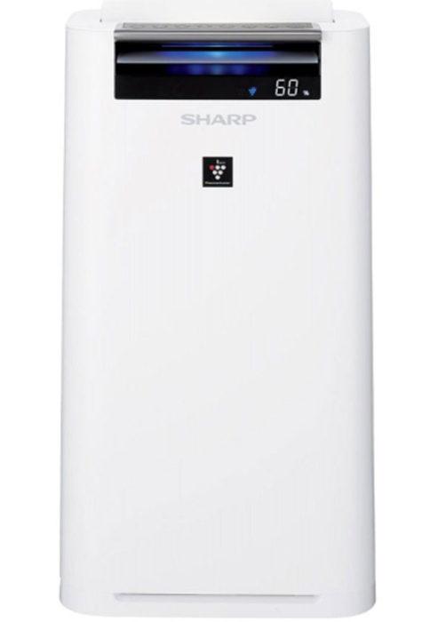 Oczyszczacz powietrza Sharp KC-G60EUW