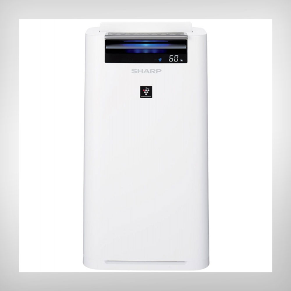 Oczyszczacz Powietrza Sharp Kc G50euw Czy Warto Kupić