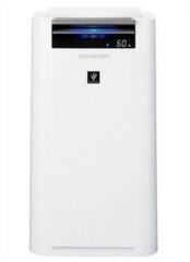 oczyszczacz powietrza Sharp KC-G50EUW przód
