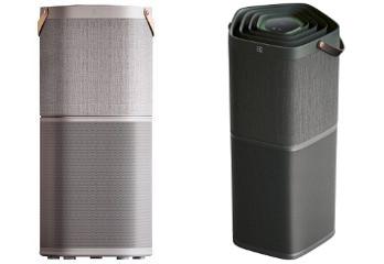 Oczyszczacz powietrza Electrolux-PA91-604 w dwóch kolorach.