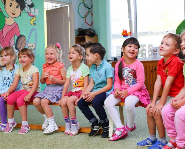 Oczyszczacze powietrza do przedszkola