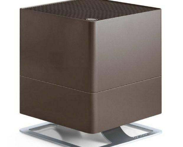 brązowy nawilżacz powietrza Stadler Form Oskar