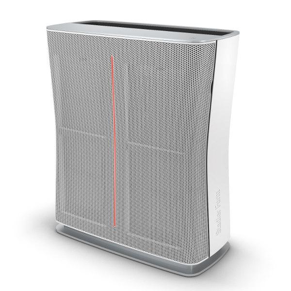 Oczyszczacz powietrza Stadler Form Roger Little bokiem