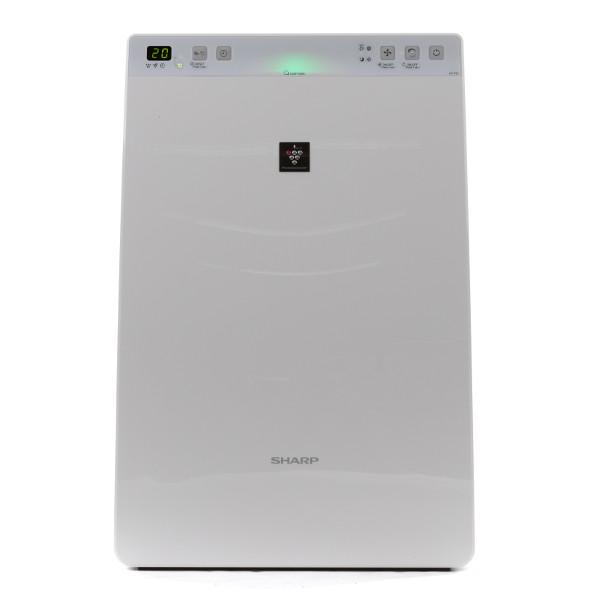 1011cdfe0c Sharp KC-F32EUW 🥉 Ranking 127 oczyszczaczy powietrza