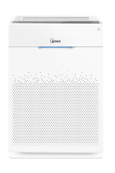 Oczyszczacz powietrza Winix Zero Plus od przodu