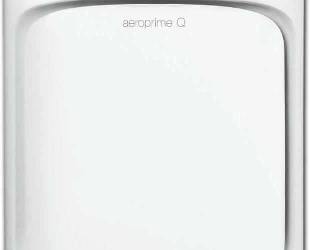 Oczyszczacz powietrza Aeroprime Q przód