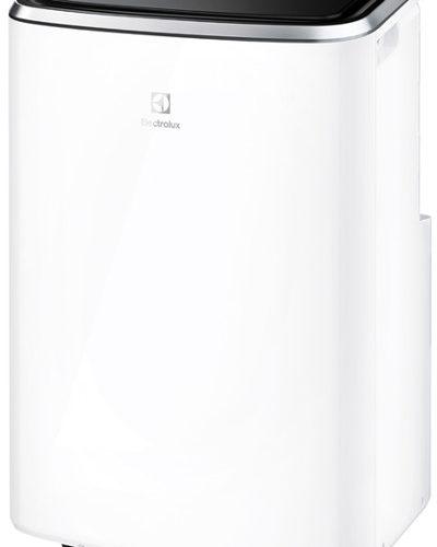 Bok oczyszczacza powietrza Electrolux EXP34U338HW