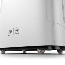 Kółka transportowe do oczyszczacza powietrza Philips