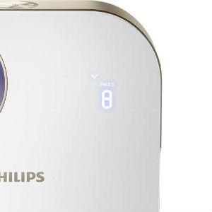 wyświetlacz pyłów PM2,5 Philips AC4558/50