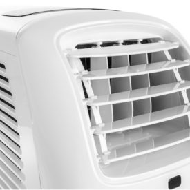 Wylot powietrza w klimatyzatorze Sencor