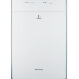 Przód oczyszczacza powietrza Panasonic F-VXR50