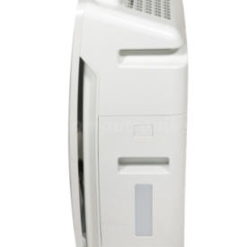 bok oczyszczacza powietrza Panasonic F-VXR35G