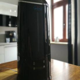 Nawilżacz powietrza ultradźwiękowy Misty Aroma LED2