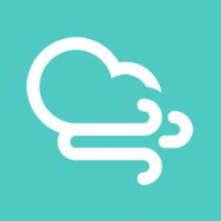 Logo sieci Luftdaten