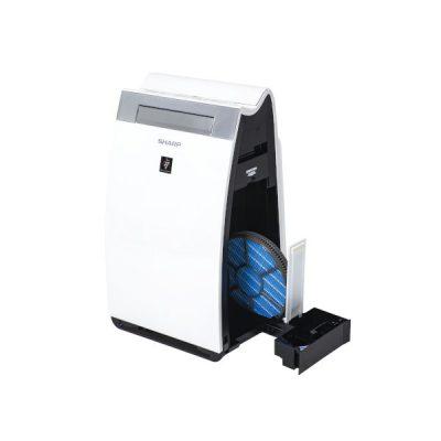 Oczyszczacz powietrza Sharp KI-G75EU z filtrem nawilżacza