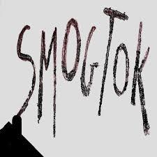 Logo sieci SmogTok