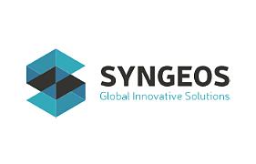 Logo sieci Syngeos