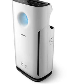oczyszczacz powietrza Philips Ac3259 bok