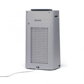 Tył oczyszczacza powietrza Sharp UA-HG50E-L