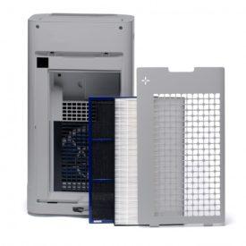 Sharp UA-HG50E-L z filtrami