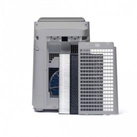 Filtry w oczyszczaczu powietrza Sharp UA-HD60E-L