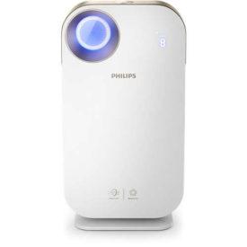 Oczyszczacz powietrza Philips AC4558/50 przodem