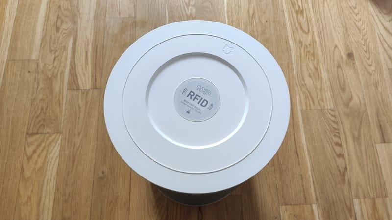 Xiaomi Air Purifier 3H identyfikator RFID