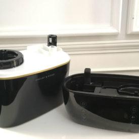 zbiornik nawilżacza powietrza Götze & Jensen