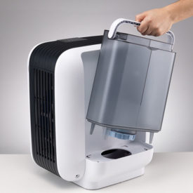 filtr wodny i zbiornik wody w boneco h680