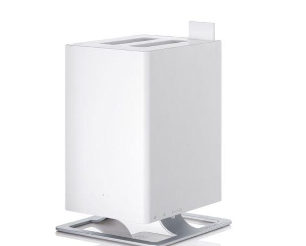 Nawilżacz powietrza Stadler Form Anton kolor biały