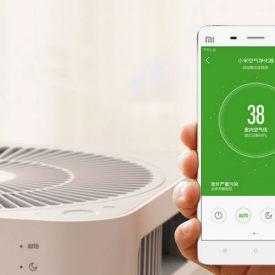 aplikacja do oczyszczacza powietrza xiaomi mi air purifier 2s