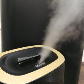 mgiełka nawilżacza ultradźwiękowego