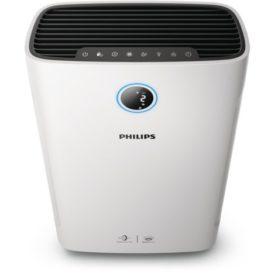 Oczyszczacz Philips AC3829/10 od góry