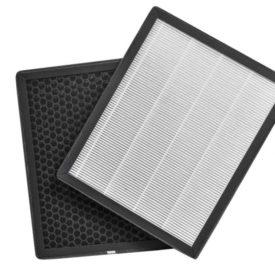 filtr węglowy i hepa do webber ap8300