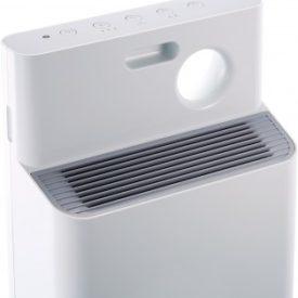 Odpinana kratka wylotu powietrza w oczyszczaczu powietrza Coway Classic