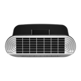 Wylot powietrza oczyszczacza powietrza Klarta Stor Black