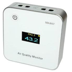 Czujnik jakości powietrza SDL607