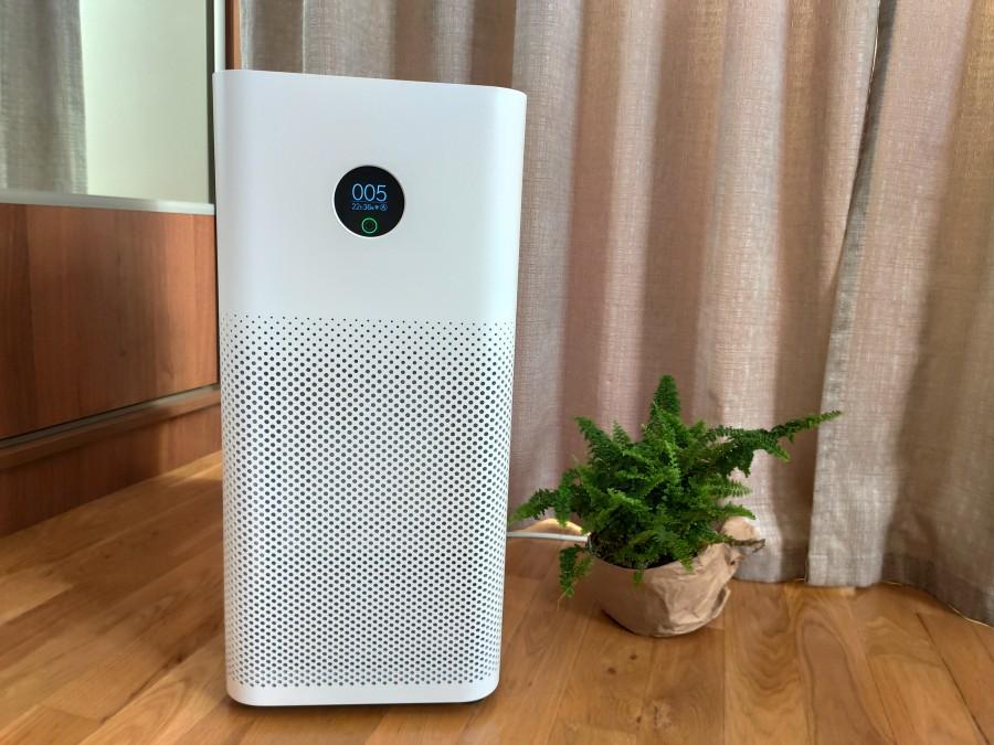 Oczyszczacz powietrza Xiaomi 3H