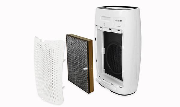 Toshiba CAF-X50XPL filtry