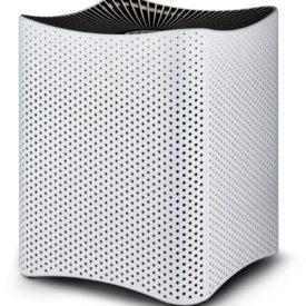 oczyszczacz powietrza Mila z przodu