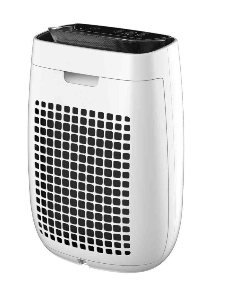 oczyszczacz powietrza fp-j40eu-w przód i bok