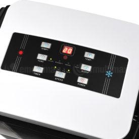 Dimplex PC 35AMB panel sterowania