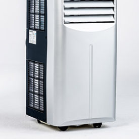 Ravanson PM9500S przód i bok klimatyzatora