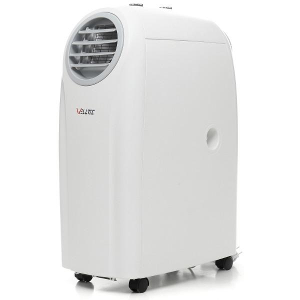 Klimatyzator przenośny Welltec ACH0909