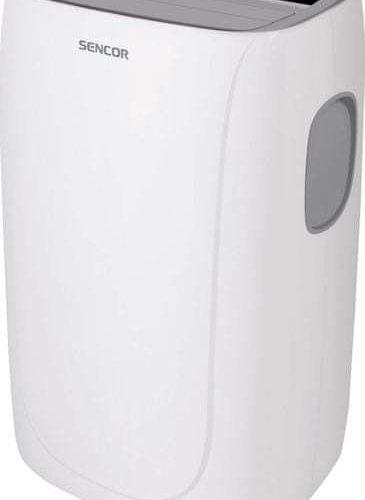 Klimatyzator przenośny Sencor SAC MT9020C