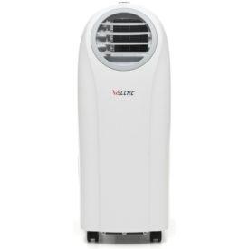 Klimatyzator Welltec ACH1212, widok od przodu