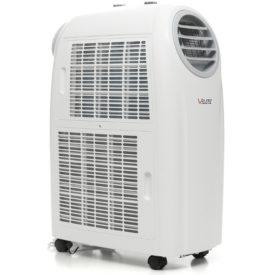 Klimatyzator powietrza Welltec ACH0909, widok pod kątem 45 stopni